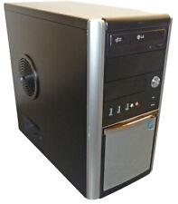PC Hyundai Tower Intel Core i3 / i5 4GB - 8GB RAM HDD SSD Windows 10 Computer