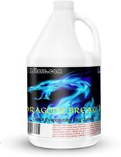 Fog It Up! Gallon of Dragons Breath Fog Juice Quick Evaporating,Fog Liquid,10-31
