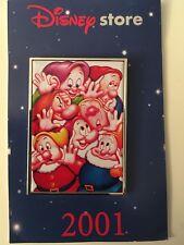 Disney Snow White And The Seven Dwarfs Pin