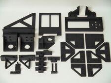 Anet A8 To Am8 Conversion Kit Metal Frame Rebuild Kit Parts Umbausatz Teile Abs 3d-drucker & Zubehör