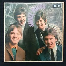Small Faces 1st Album MOD BEAT UK 1st Press Unboxed Red DECCA LK4790 4A/4A VG+