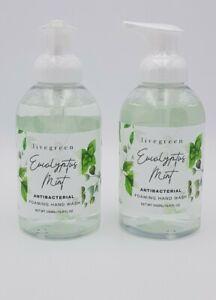 Eucalyptus Mint 2 pcs Foaming Hand Wash 16,9 fl oz Each