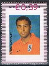 Persoonlijke zegel WK voetbal 2006 postfris - Denny Landzaat