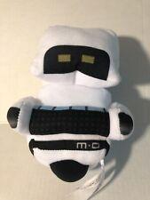"Disney M-O Robot 8"" Wall-e Plush Toy Sfuffed Animal RARE"