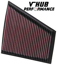 K&N AIR FILTER 33-2830 SKODA RAPID 1.2i 2012-2015