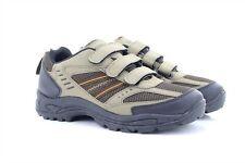 Catesby Ascend Unisex Toque Cierre Diario Trekking Zapatillas Deportivas