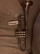 Alora 125955 Classic Series Bb Trumpet SI