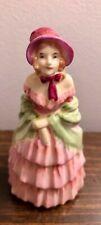 Royal Doulton A Victorian Lady M1 Vintage Figurine