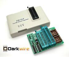 GQ-4X V4 USB Programmer GQ-4X4 + ADP-054 16bit EPROM Adapter - MASK ROM Retro
