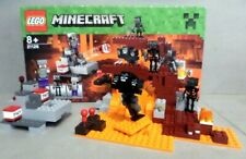LEGO 21126 - LE WITHER - MINECRAFT