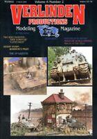 Verlinden Publications Modeling Magazine Vol.6 No.2 Reference Book #M10602U