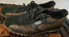Walsh / Sneakers / Scarpa / Handmade / Boutique / Leather