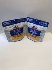 Mountain House Spicy Southwest Skillet Gluten Free Survival Food exp 1/2050 x2