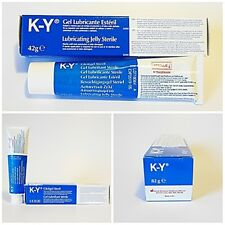 Johnson & Johnson BEST Personal Lubricant K-Y Jelly More SEX Long Lasting 42 g