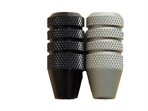 badger style aftermarket tactical style  easy grip bolt knob