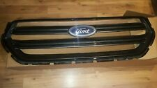 FORD EDGE 2017 FRONT GRILL USED GENUINE