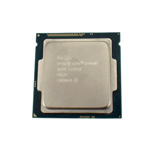 INTEL CORE I3 4350T 3.10GHZ 4M CACHE CPU PROCESSOR LGA1155 SR1PA