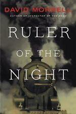 Ruler of the Night: By Morrell, David