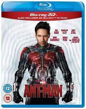 ANT-MAN BLU-RAY 3D/2D