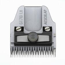 Aesculap Favorita Schneidsatz GT710, 1,8mm. Scherkopf II GT104 CL GT206 GT200 2