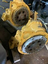 Pair Of Twin Disc Mg 507 1 Marine Transmission Ratio 110