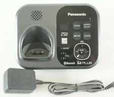 Panasonic Main Answering Machine Phone Base KX-TG7733 KX-TG7731 KX-TGA470 S M