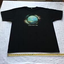 Jason Mraz YES! 2014 XXL Black T Shirt Ed Sheeran John Mayer Jack Johnson