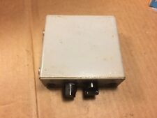 Vintage Western Electric 147B Phone Lineman Amplifier Good Condition