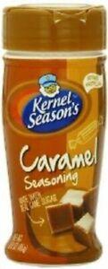 Kernel Season's All Natural Popcorn Seasoning Caramel