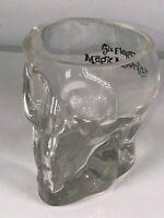 Six Flags Magic Mountain Skull Shot Glass