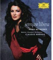 Anna Netrebko - Sempre Libera [New Blu-ray Audio]