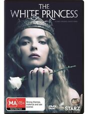 The White Princess : NEW DVD