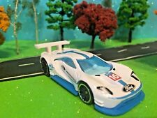 HOT WHEELS, 2016 FORD GT, HW Speed Graphics, Mattel, New Loose, #16, Performance