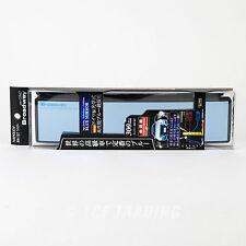 Genuine Napolex Broadway Wide View Mirror Blue Glass 300mm Convex BW-157