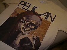 PELICAN shirt ISIS KYLESA NEUROSIS BARONESS HIGH ON FIRE EYEHATEGOD MASTODON LP