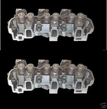 2 NEW FITS FORD Ranger Bronco II 2.9 OHV V6 CYLINDER HEADS  86TM 86-92