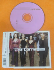 CD Singolo The Corrs Irresistible AT0089CD no mc lp vhs dvd (S33)