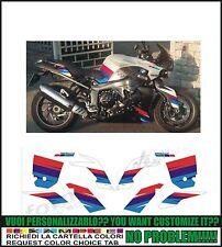 kit adesivi stickers compatibili k 1300 r rep. motorrad
