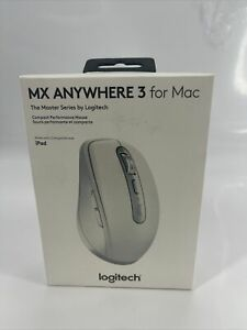 Logitech MX Anywhere 3 Wireless Mouse for Mac Brand New - US Model