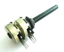 Potentiometre Stereo lineaire 2.2K 2K2 2.2Kohm 2,2K ohm                   PSA2K2