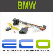 CTSBM005-PIONEER BMW 1 3 5 6 Series Mini Car Steering Wheel Volume Stalk Lead