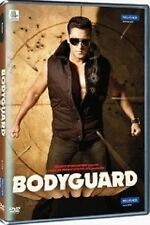 BODYGUARD - BOLLYWOOD ORIGINAL DVD [SALMAN KHAN, KAREENA] - FREE POST