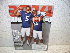 Sports Illustrated December 30 2013 SI Auburn College Football