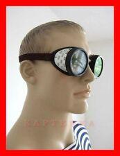 ☆ ☭ original ejército rojo gafas c12tp astilla gafas _ Soviet Army Safety glasses ☆