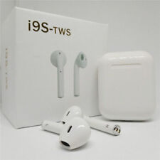 I9S TWS Twin Wireless Bluetooth Earphone Earbuds Airpods Set For Iphone Android
