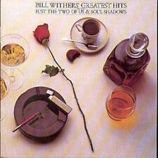 Bill Withers : Bill Withers' Greatest Hits CD (2000)
