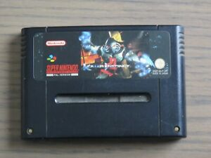 JEU SUPER NINTENDO SNES KILLER INSTINCT