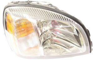 2000 Cadillac Deville oem right passenger headlight turn signal blinker 01 02 00