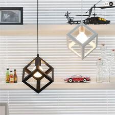 Modern Ceiling Light Kitchen Pendant Lighting Bar LED Chandelier Shop Lobby Lamp