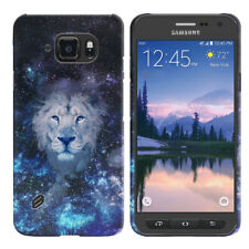 For Samsung Galaxy S6 Active G890 HARD Protector Back Case Phone Cover + PEN